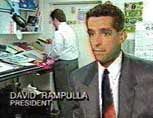 David Rampulla on CNN